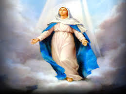 Solemnity of the Assumption of the Blessed Virgin Mary Mass