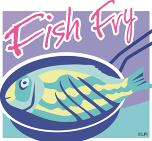 St Ann KC Fish Fry  March 1...   Ash Wednesday