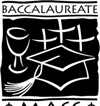 Baccalaureate Masses May 20 & 21