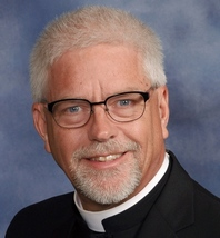 25th Anniversary for Father Tom October 8