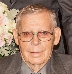 Theodore Curtis Funeral May 17