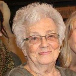 "Dorothy ""Dotz"" Leisz Funeral April 23"