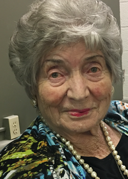 Jean Ficocello Towne Funeral April 4
