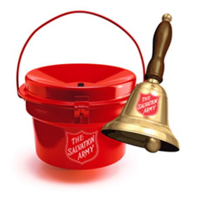 Red Kettle Volunteers Wanted