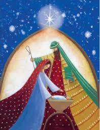 A Holy and Merry Christmas to ALL