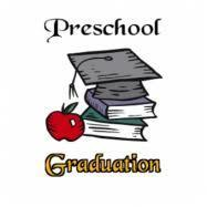 Pre-K4 Graduation; Tiny Tots and Pre-K3 Last Day; Dismissal - 12:15 pm