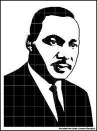 No School - Martin Luther King's Birthday
