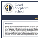 Enjoy the latest edition of The Good News!