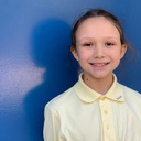 Student Spotlight October 2019 - Violet Villoch