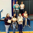 Honors Assembly February 14, 2019
