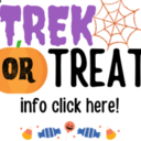 Trek-or-Treat Information!