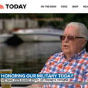"GSS Alum John ""Chick"" Donohue on THE TODAY SHOW!"