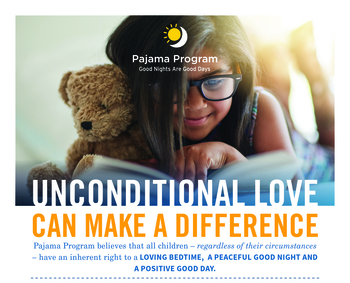 Pajama and Book Drive to benefit Pajama Program!