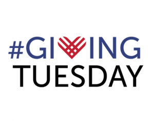 GSS participates in #GivingTuesday
