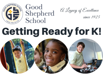 "UPK Parents Invited to a Tour and Info Session to ""Get Ready for K!"""