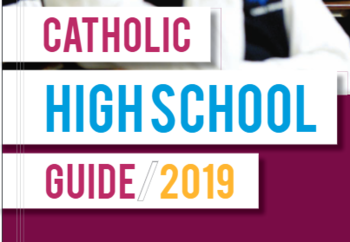Catholic High School Guide
