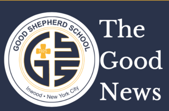 The Latest Edition of The Good News is here!