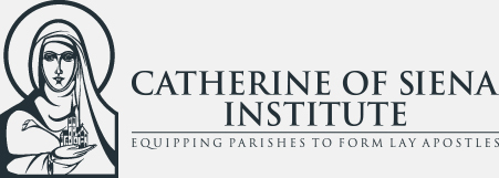 Catherine of Siena Institute