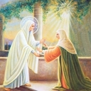 Rejoicing in the birth of a great prophet