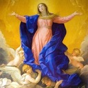 Feast - the Assumption of Mary