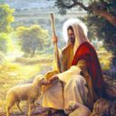Seeing Jesus is seeing the Father in His fulness