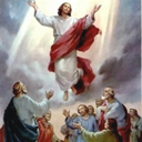 Ascending to our Father, the Father of our Lord Jesus Christ