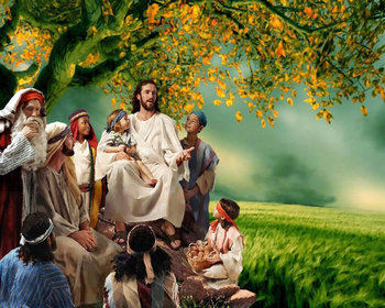 The privilege granted to those who accept Jesus