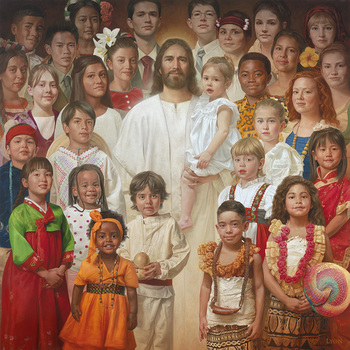 Called to be children of God, bearers of Eternal Life