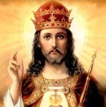 Christ our Eternal King