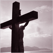 Boasting in the Cross of Christ alone