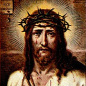 Jesus, the One Who became a sin-offering for our guilt