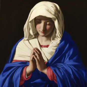 The Birthday of the Blessed Virgin Mary