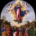 Solemnity of the Assumption  <br /> of the Blessed Virgin Mary