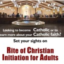 Want to Become Catholic?