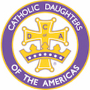 Catholic Daughters March Court Meeting