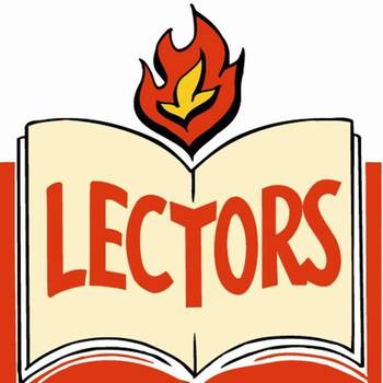 New Lector Training