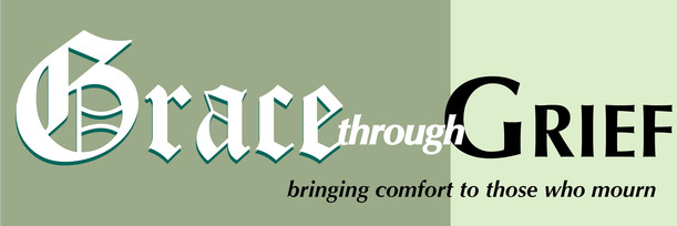 Grace thru Grief logo
