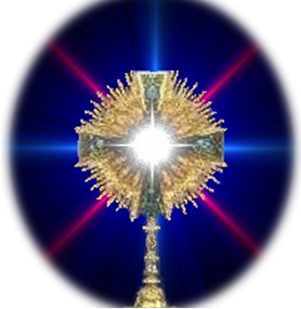 Eucharistic Ministers Mass and Meeting