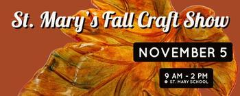 Fall Craft Show