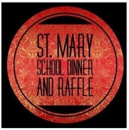 St. Mary's Dinner Raffle