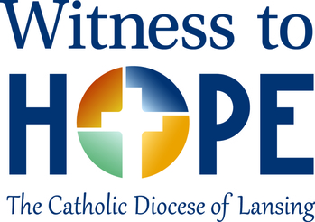 Witness to Hope Meeting with Bishop Boyea