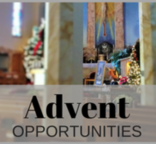 December Advent Parish Penance Service