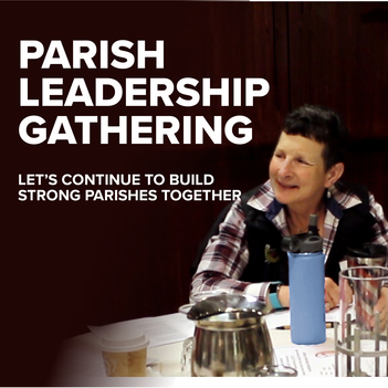 PORTLAND - Parish Leadership Gathering