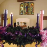 ADVENT EVENING of PRAYER and REFLECTION