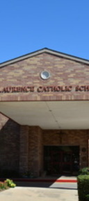 Thank you for being part of the St. Laurence Catholic School Family!