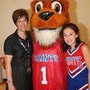 St. Laurence Catholic School Welcomes Suzanne Barto as Principal