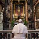 Pope Francis' Prayer to Mary during the Coronavirus Pandemic