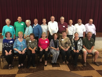 All Saints' School Alumni Reunion