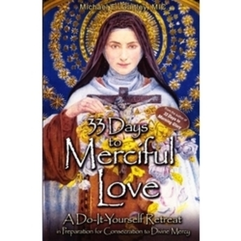 33 Days to Merciful Love review