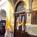 Jubilee Holy Door Opens at St. Mary of the Angels